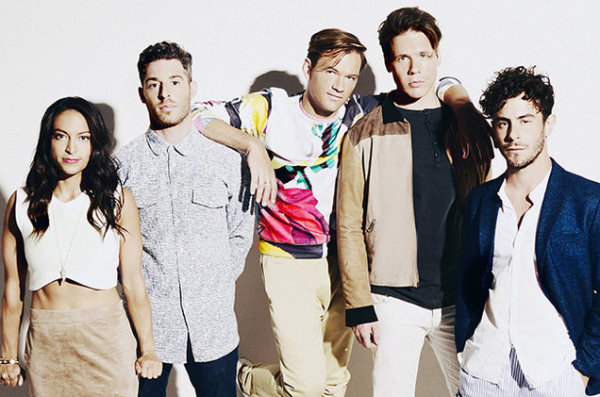 None - Win a pair of St. Lucia tickets!