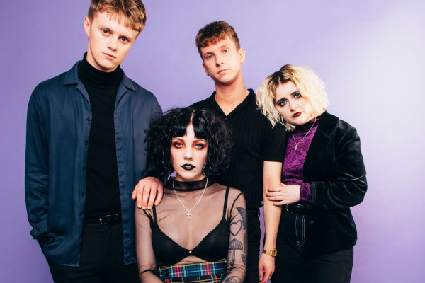 None - Win tickets to Pale Waves!