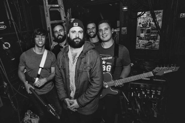 None - Win August Burns Red Tickets!