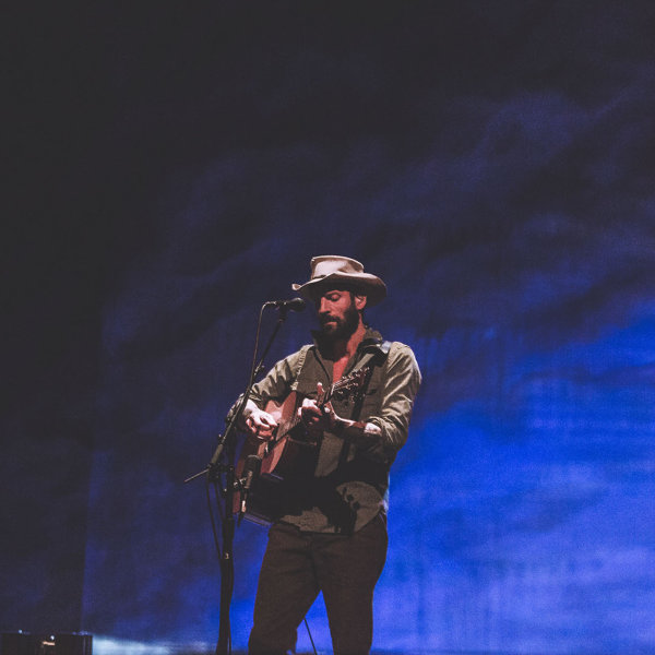 None - Win Ray LaMontagne Tickets!