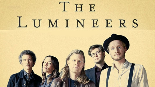 None - Win tickets to the The Lumineers!