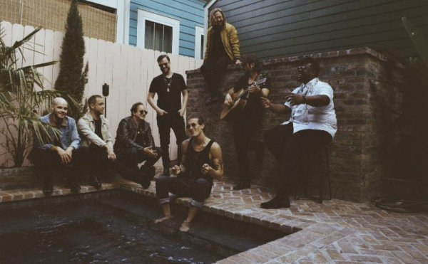 None - Win Tickets to The Revivalists!