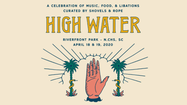 None - Win High Water Festival Tickets!