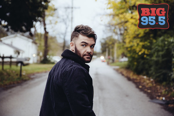 None -   Enter for your chance to win tickets to see Dylan Scott at Joe's Live on 2.7.19!