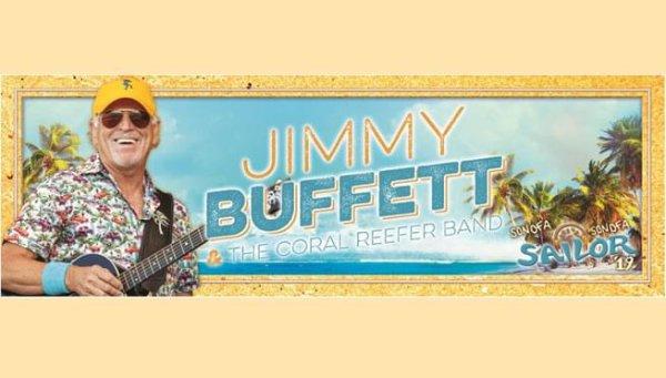 None -  Win Tickets: Jimmy Buffett at Alpine Valley Music Theatre on 7.20.19!