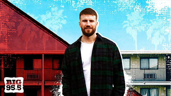 image for Win Tickets: Sam Hunt at the Hollywood Casino Amphitheatre on 6.20.20