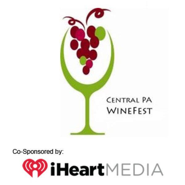 None - Central PA Wine Festival!