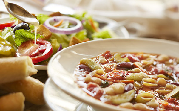 Olive Garden FREE Lunch Giveaway!