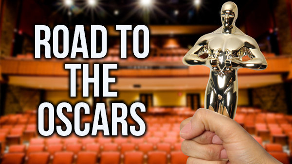 None - Road To The Oscars
