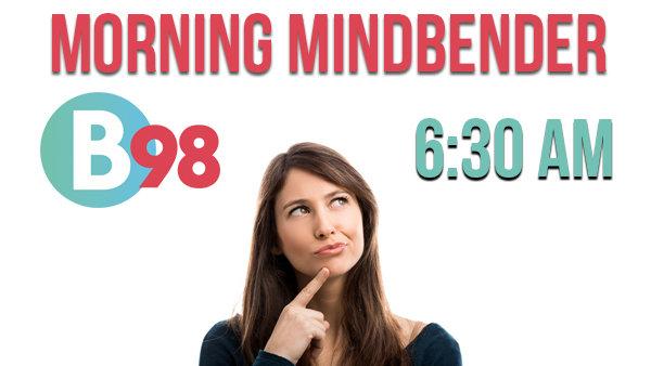 None - Morning Mindbender