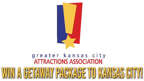 None - Enter Daily To Win A Weekend Getaway To Kansas City!