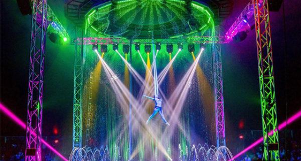None - Cirque Italia Water Circus