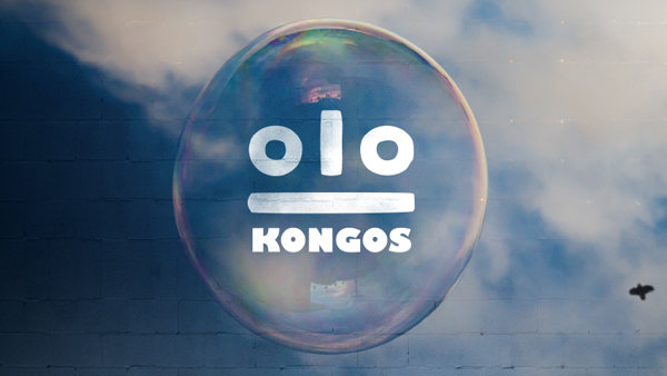None - Win Kongos Tickets