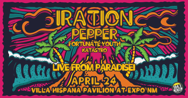 None - Win Iration Tickets