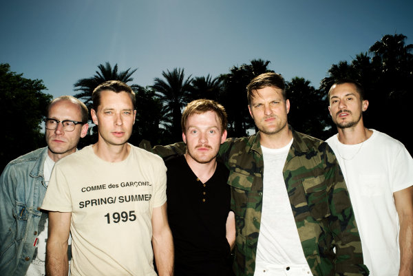 None - Win Tickets To See Cold War Kids at Meow Wolf