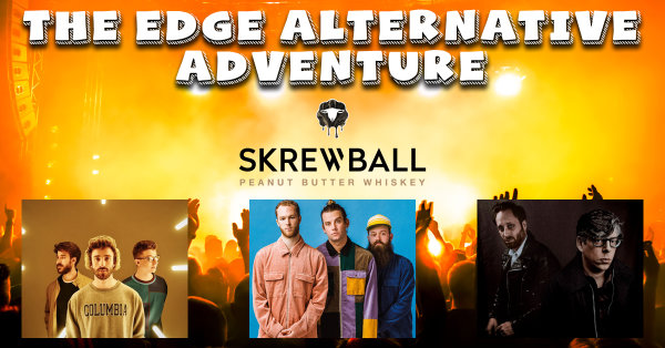 None - Win A Trip To Orlando To See The Black Keys, AJR And Judah & The Lion!