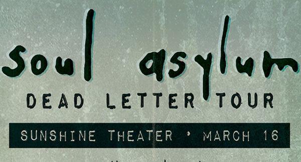 image for Win Soul Asylum Tickets