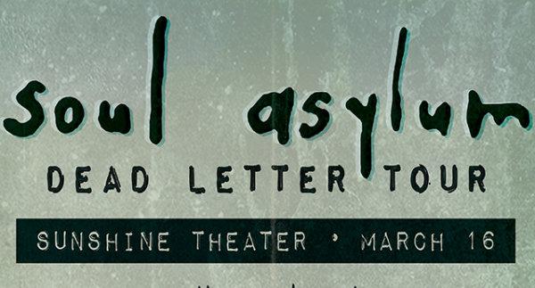 None - Win Soul Asylum Tickets