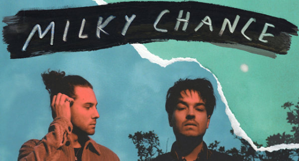 None - Win Milky Chance Tickets
