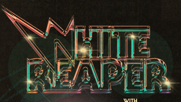 None - Win Tickets to See White Reaper at The Launchpad