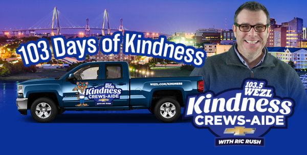 None - 103 Day Kindness Crews-Aide 2018