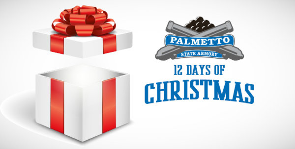 None - 12 Days Of Christmas with Palmetto State Armory