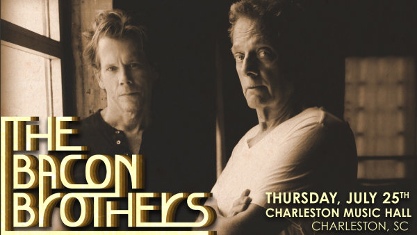 None - The Bacon Brothers