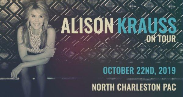 None - Alison Krauss