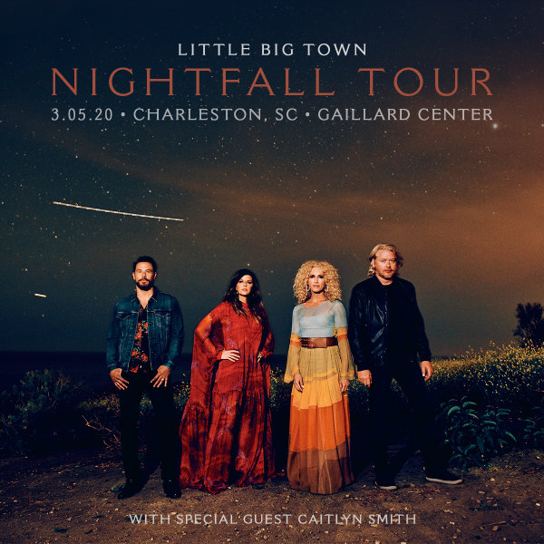 None - Little Big Town