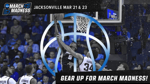 None - NCAA MEN'S BASKETBALL- GEAR UP FOR MARCH MADNESS GIVEAWAY