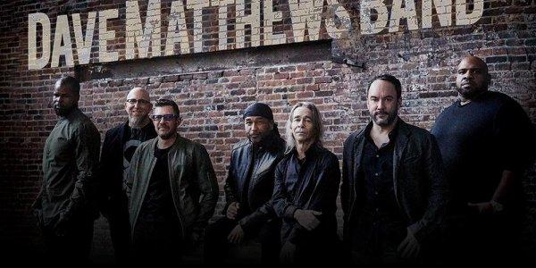 None - Dave Matthews Band