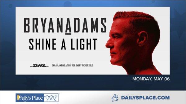 None - Bryan Adams