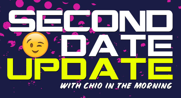 None -  Second Date Update