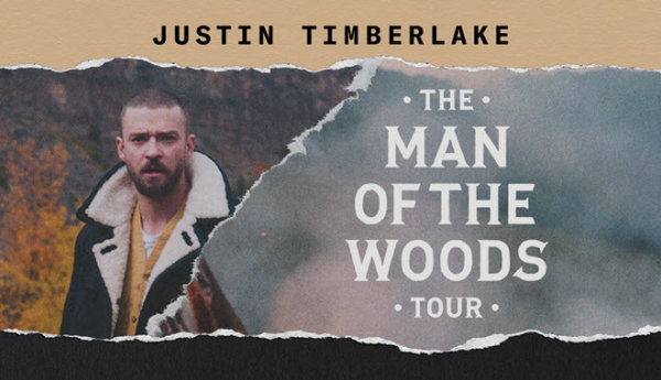 None - Win Tickets to see Justin Timberlake at the Wells Fargo Center