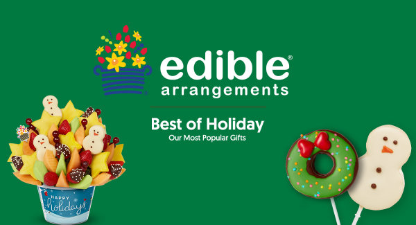 None - Win an Incredible Edible Arrangements Gift Package!