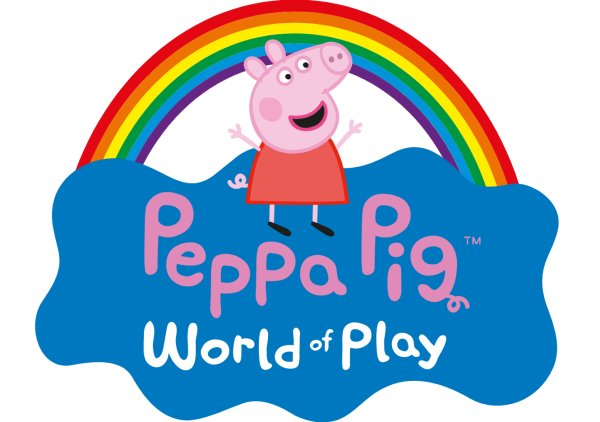 None - Register To Win A 4-Pack Of Tickets To Peppa Pig World of Play!