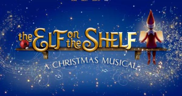 None - Listen All Weekend For Your Chance To Win The Elf On The Shelf: A Christmas Musical!