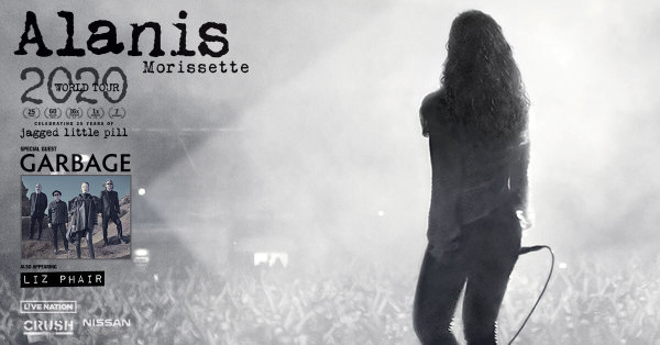 None - Listen to Win Tickets to See Alanis Morissette!