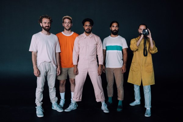 None - Win a pair of tickets to see Young the Giant & Fitz and the Tantrums at PNC Pavilion!