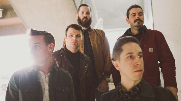 None - Win a pair of tickets to see Silverstein at Bogart's!