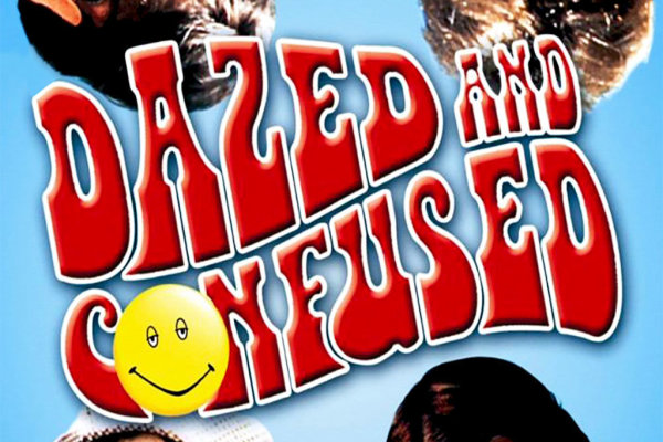 None - Win a pair of tickets to Bogart's Movie Series: Dazed and Confused!