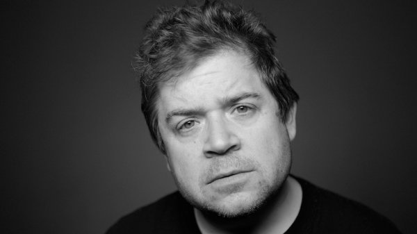 None - Win a pair of tickets to see Patton Oswalt at Taft Theatre!