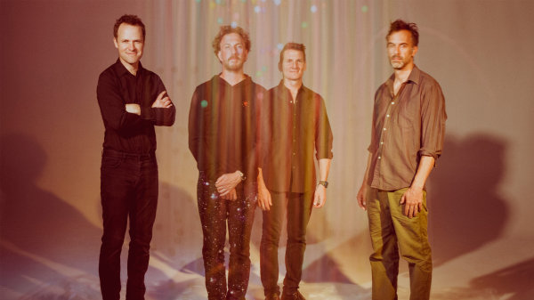 None - Win a pair of tickets to see Guster at Madison Theater!