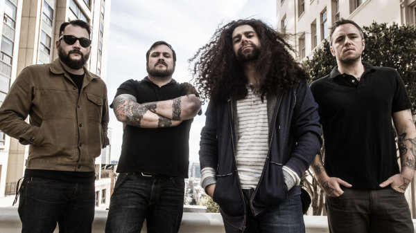 None - Win a pair of tickets to see Coheed and Cambria at Bogart's!