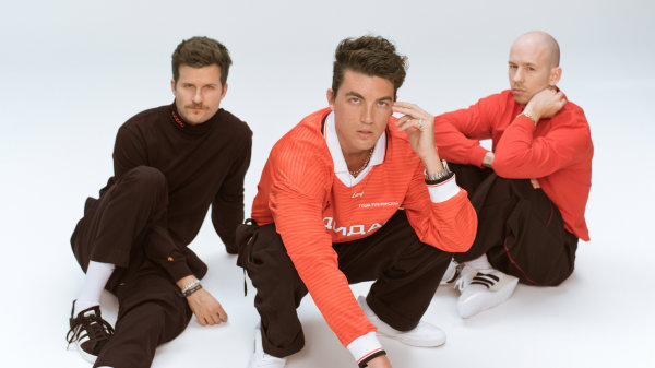 None - Win a pair of tickets to see LANY at Bogart's!