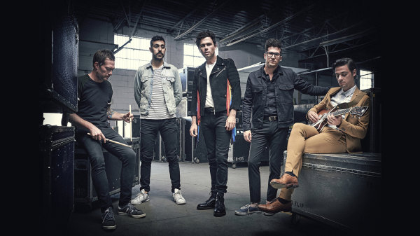 None - Win a pair of tickets to see Arkells at Madison Live!