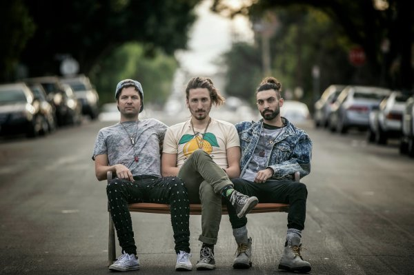 None - Win a pair of tickets to see Magic Giant at Madison Live!
