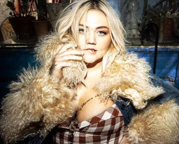 None - Win a pair of tickets to see Elle King at Bogart's!