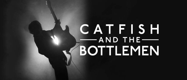 None - Win a pair of tickets to see Catfish and the Bottlemen at Express LIVE!