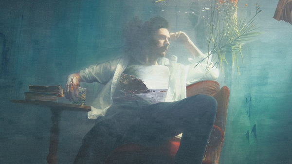 None - Win a pair of tickets to see Hozier at Taft Theatre!